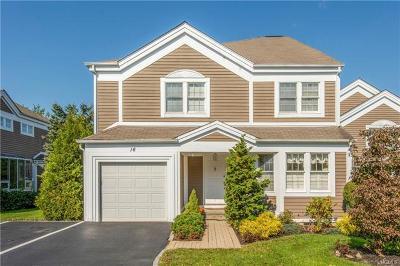 White Plains Single Family Home For Sale: 16 Alex Drive