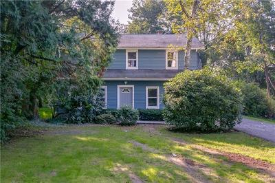 Chappaqua Single Family Home For Sale: 62 Orchard Ridge Road