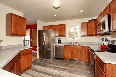 Port Jervis Single Family Home For Sale: 20 Suffern Road