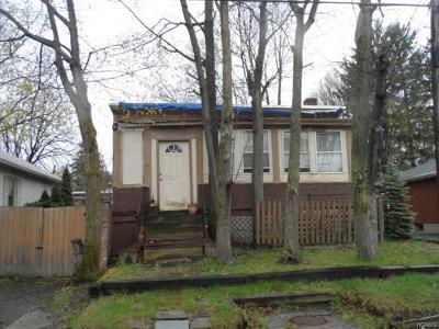 New Windsor Single Family Home For Sale: 41 Meriline Avenue