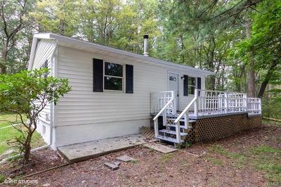 Bloomingburg Single Family Home For Sale: 844 Bloomingburg Road