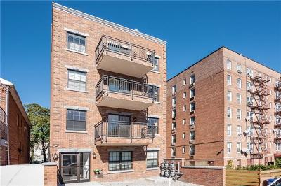 Bronx Multi Family 5+ For Sale: 211 West 252nd Street