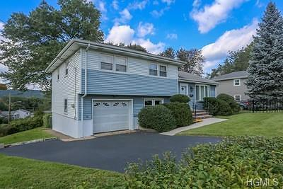 Single Family Home For Sale: 9 Foxwood Avenue