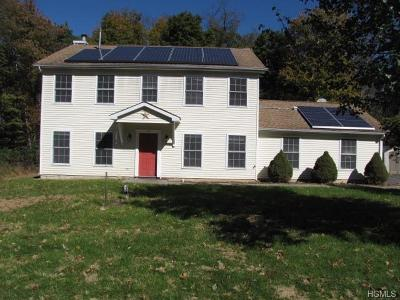 Middletown Single Family Home For Sale: 32 3rd Street