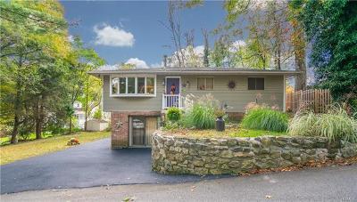 Lake Peekskill Single Family Home For Sale: 67 Becker Street