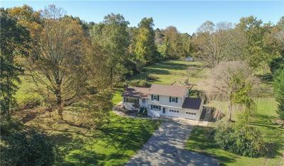 Westchester County Single Family Home For Sale: 31 Young Road