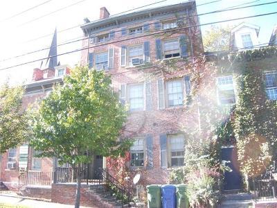 Goshen Multi Family 2-4 For Sale: 157 Main Street