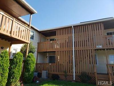 Washingtonville NY Rental For Rent: $1,500
