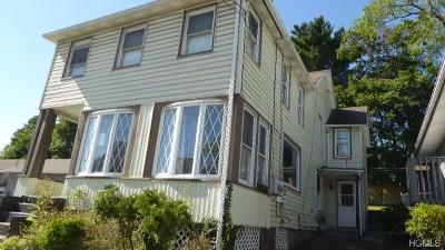 Middletown Multi Family 2-4 For Sale: 396 North Street