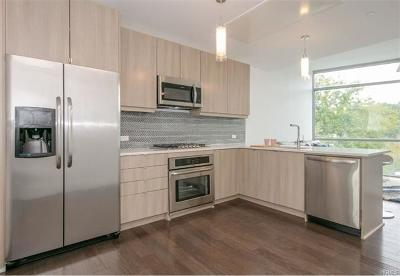 Westchester County Rental For Rent: 250 South Central Park Avenue #4C