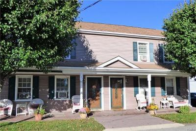 Westchester County Single Family Home For Sale: 193 5th Street