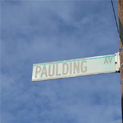Rental For Rent: 4028 Paulding Avenue #2nd fl.