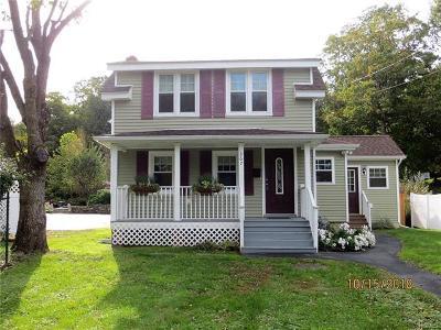 Cornwall Single Family Home For Sale: 367 Hudson Street