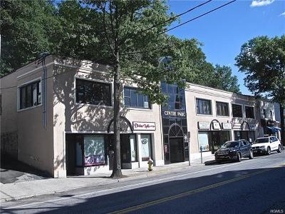 Mount Kisco Commercial For Sale: 125-131 East Main Street #202