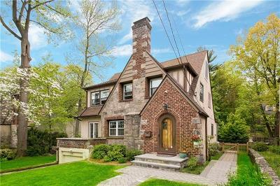Westchester County Rental For Rent: 17 Lakeside Drive