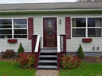 Middletown Single Family Home For Sale: 72 Spruce Road
