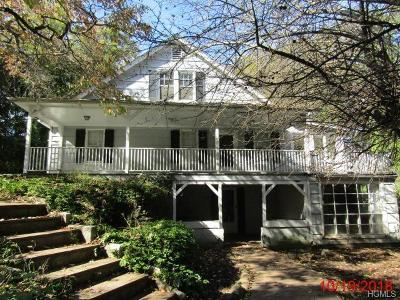 Westchester County Single Family Home For Sale: 63 Entrance Way