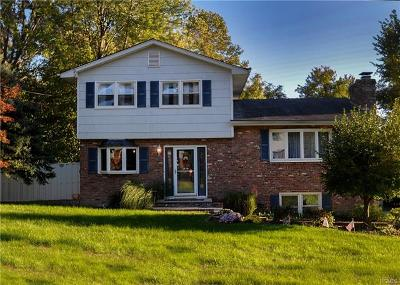Single Family Home For Sale: 20 Nordica Circle