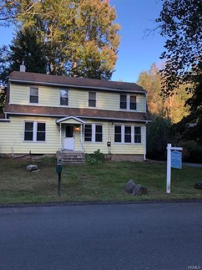 Westchester County Multi Family 2-4 For Sale: 32 Whippoorwill Road East