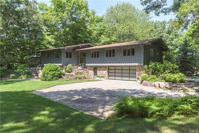 Westchester County Rental For Rent: 5 East Cradle Rock Road East