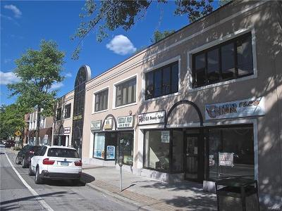 Mount Kisco Commercial For Sale: 125-131 East Main Street #205