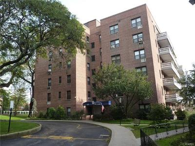 New Rochelle Co-Operative For Sale: 620 Pelham Road #1D