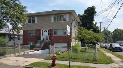 Westchester County Multi Family 2-4 For Sale: 540 Palisade Avenue