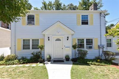 Tarrytown Multi Family 2-4 For Sale: 70 Church Street