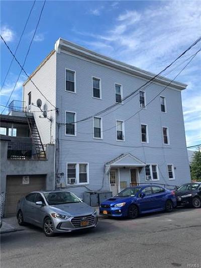 Bronx Multi Family 2-4 For Sale: 1673 Holland Avenue