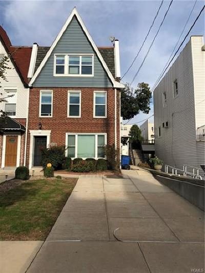 Single Family Home For Sale: 232 Calhoun Avenue
