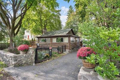Greenwood Lake Single Family Home For Sale: 13 Fernwood Drive