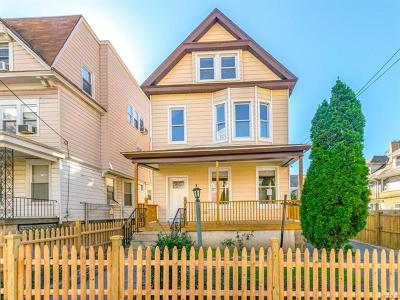 Yonkers Single Family Home For Sale: 32 Ludlow Street