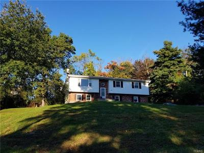 Highland Single Family Home For Sale: 16 West End Drive