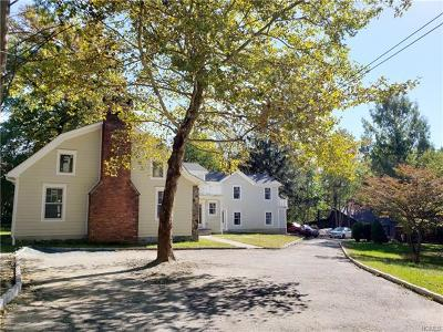 Single Family Home For Sale: 8 Glendale Road