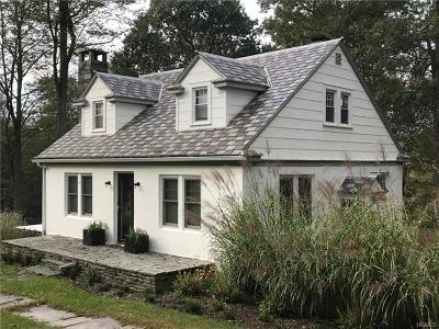 Single Family Home For Sale: 185 Gables Road