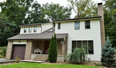 Single Family Home For Sale: 54 Millspaugh Lane