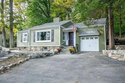 Single Family Home For Sale: 198 Haverstraw Road