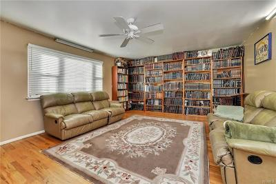 Single Family Home For Sale: 3 South Rigaud Road