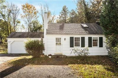 Campbell Hall Single Family Home For Sale: 57 County Route 51