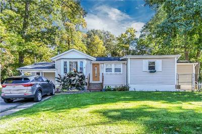Monroe Single Family Home For Sale: 57 Glenwood Road