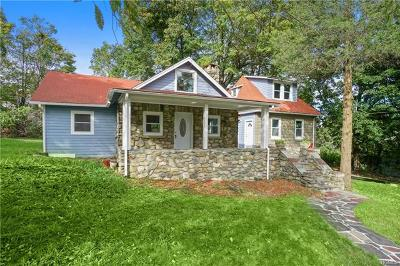 Mohegan Lake Single Family Home For Sale: 1784 Decatur Road