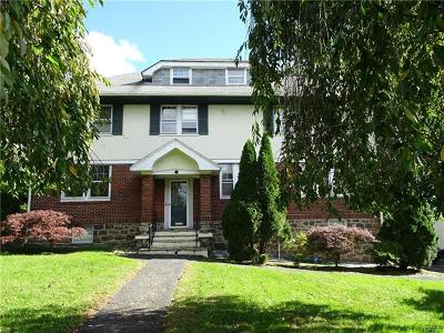 New Rochelle Single Family Home For Sale: 187 5th Avenue