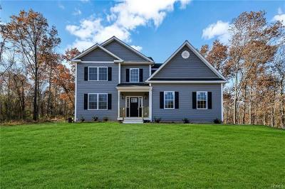 Montgomery Single Family Home For Sale: 384 Bailey Road