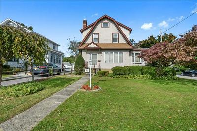 Scarsdale Single Family Home For Sale: 69 Homestead Road