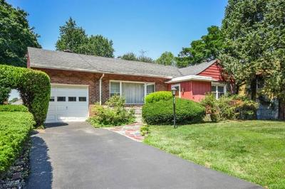Yonkers Single Family Home For Sale: 197 St. Johns Avenue