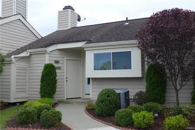 Putnam County Condo/Townhouse For Sale: 607 Eagles Ridge Road