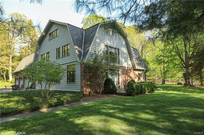 Irvington Single Family Home For Sale: 11 Lewis Road