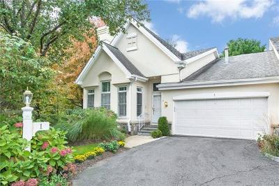 Rye Brook Single Family Home For Sale: 1 Pine Tree Drive