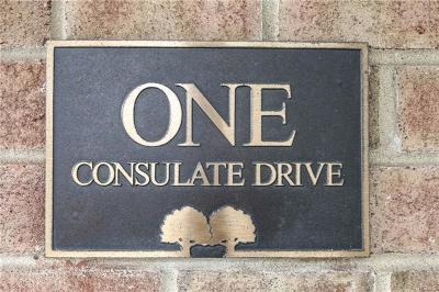 Tuckahoe Condo/Townhouse For Sale: 1 Consulate Drive #1L