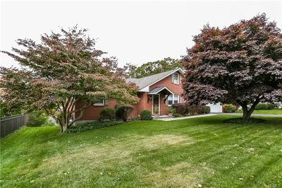 Peekskill Single Family Home For Sale: 1374 Longview Avenue